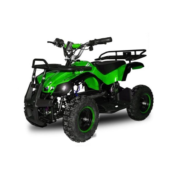 Mini quad 49-50 ccm