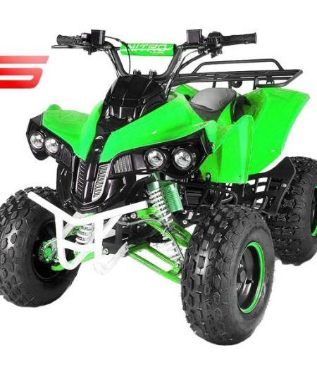warrior gyerek quad xxl 125 ccm