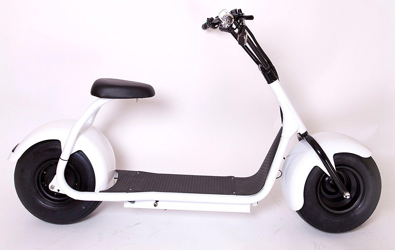 elektromos roller chopper harley st lus 1000w 60v. Black Bedroom Furniture Sets. Home Design Ideas